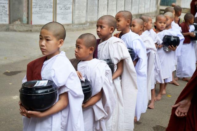 Mandalaykloster