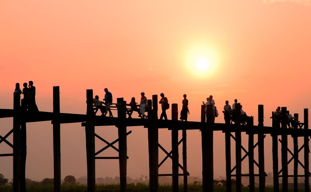 U-beins-bridge