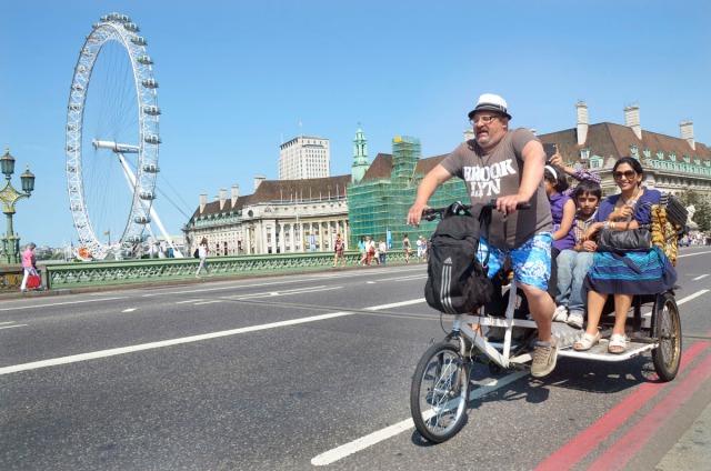 sykkelsommerlondon