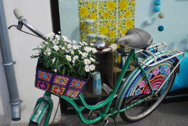 Sykkel i Ås