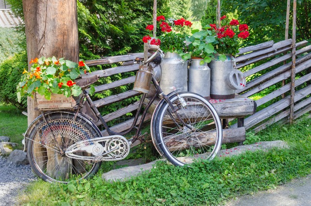 sykkelinnkjøring