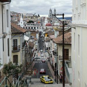 Quitogate